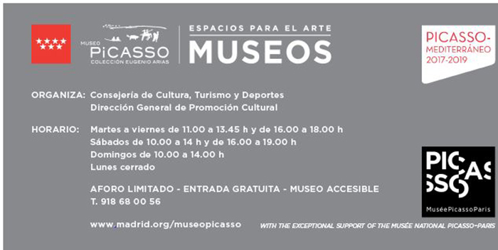 Museo-Picasso-Buitrago-abril-2018