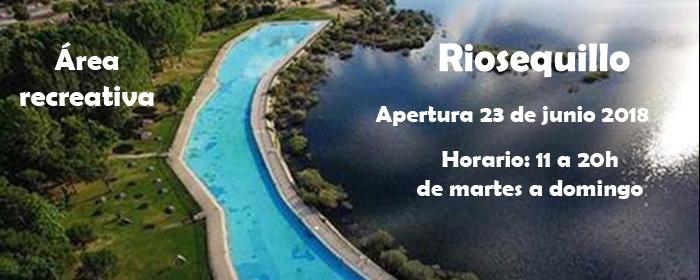 Ayuntamiento de buitrago del lozoya for Piscina natural de riosequillo